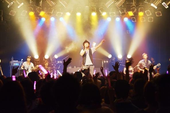 5月6日(火)@札幌 PENNY LANE24 (okmusic UP\'s)