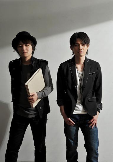 ワカバでメインの演奏を担当する亀田大と松井亮太 (c)Listen Japan