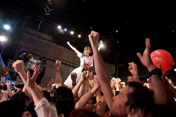 5月6日@渋谷WWW (okmusic UP\'s)