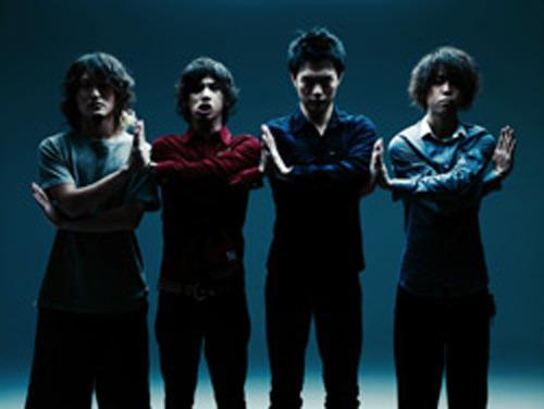 初の両A面シングルをリリースするONE OK ROCK (c)Listen Japan