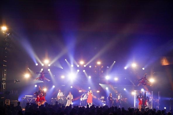 11月5日@『第58回三田祭前夜祭』 (okmusic UP's)