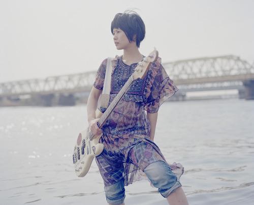 国内のアンダーグランドシーンを牽引するスリーピースバンド・Limited Express (has gone?) (c)Listen Japan