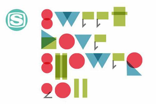 第一弾で計15組の出演者を発表した『SWEET LOVE SHOWER 2011』 (c)Listen Japan