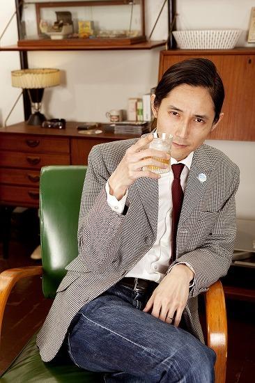 ニューアルバム『愛にのぼせろ』でメジャー復帰するミドリカワ書房 (c)Listen Japan