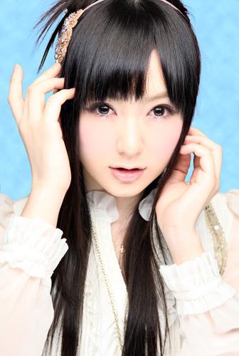 キングレコード内、スターチャイルドレコードからのアーティストデビューが決定した人気女性声優・喜多村英梨 (c)ListenJapan
