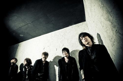 メジャーデビューが決定したロックバンド、lynch.(リンチ) (c)Listen Japan
