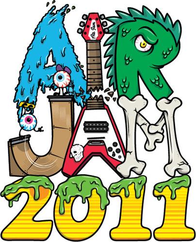 Hi-STANDARDが主催する伝説のロックフェス、AIR JAMが11年ぶりに開催! (c)Listen Japan