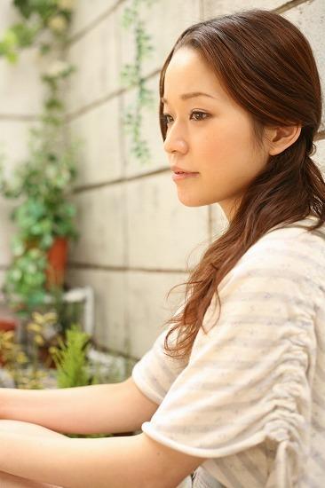 「夢」「希望」「未来」がコンセプトのアルバムをリリースする川嶋あい (c)Listen Japan