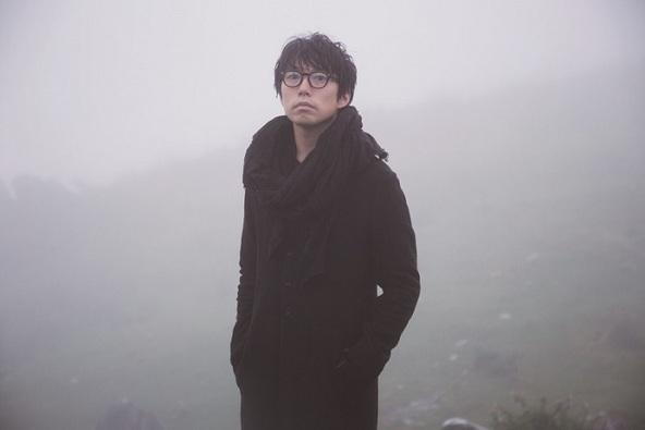高橋優 (okmusic UP\'s)
