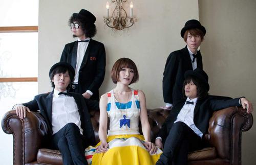 『ZUSHI FES 11』追加発表されたのあのわ (c)Listen Japan