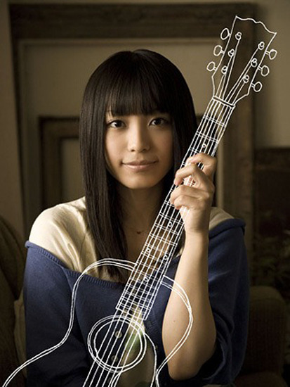 『SETSTOCK'11』第2弾で出演が発表されたmiwa (c)Listen Japan