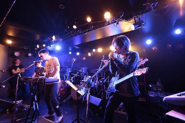 5月5日@新代田FEVER (okmusic UP\'s)