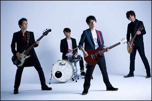 NANO-MUGENコンピで2曲の新曲を書き下ろしたASIAN KUNG-FU GENERATION (c)Listen Japan