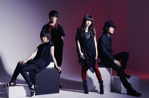 Heavenstampが初の大阪ワンマンライヴを開催 (c)Listen Japan