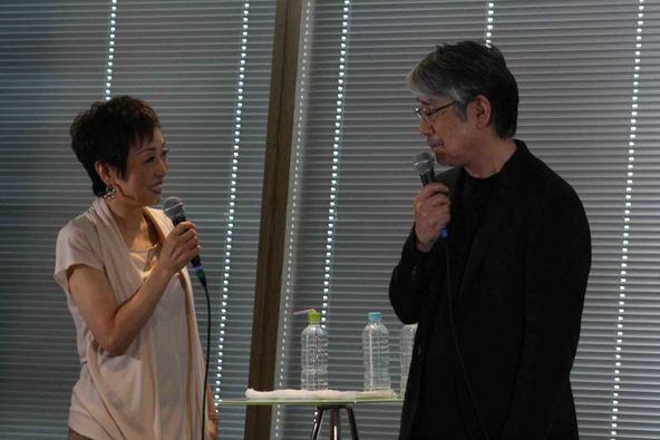 11月12日@クミコ with 風街レビュー「さみしいときは恋歌を歌って/恋に落ちる」CD購入者イベント (okmusic UP's)
