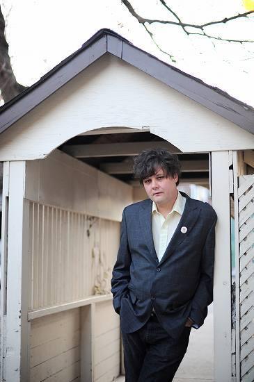 フジロック第6弾で出演が発表されたロン・セクスミス (c)Listen Japan