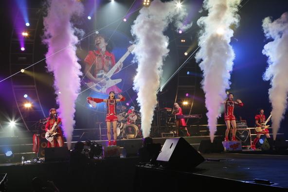 11月12日(土)@TOKYO DOME CITY HALL (okmusic UP\'s)