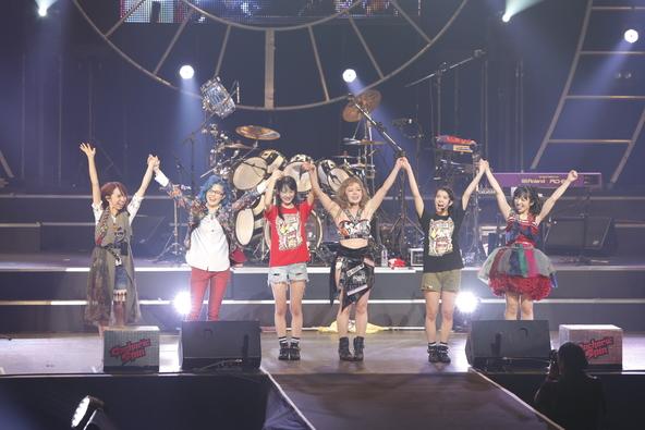 11月12日(土)@TOKYO DOME CITY HALL (okmusic UP's)