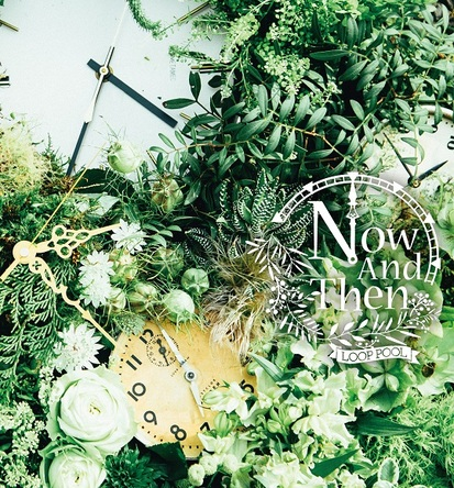 アルバム『Now And Then』 (okmusic UP's)