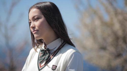 CMソング「雲の向こう」が話題の新人シンガー、井手綾香 (c)Listen Japan
