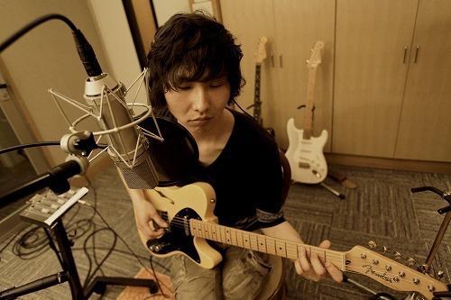 5thアルバム『Ni』(ニッケル)をリリースするsuzumoku (c)Listen Japan