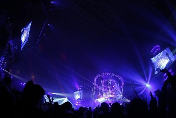 11月12日(土)@福岡ヤフオク!ドーム photo by ハラエリ (okmusic UP's)