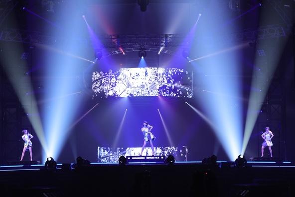 11月12日(土)@福岡ヤフオク!ドーム photo by 福島啓和 (okmusic UP's)