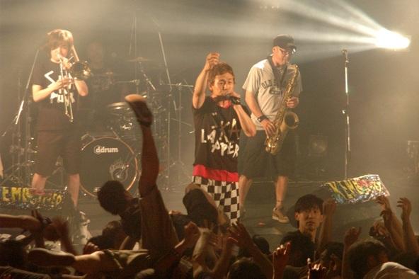 5月9日@愛知県・名古屋ダイヤモンドホール (okmusic UP\'s)