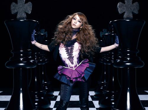 7月にトリプルA面シングルをリリースする安室奈美恵 (c)Listen Japan