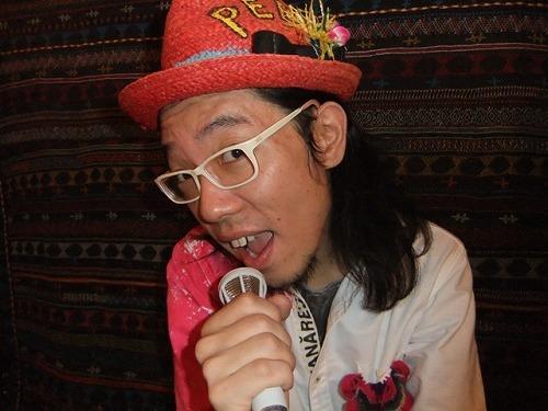 映画の主題歌と劇中音楽を全編担当したハナレグミ (c)Listen Japan
