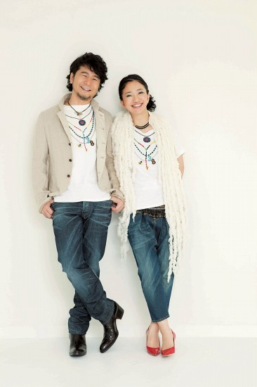 DREAMS COME TRUE吉田美和がチャリティTシャツを発売 (c)Listen Japan
