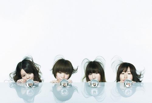 1stフルアルバム『ex Negoto』をリリースするねごと (c)Listen Japan