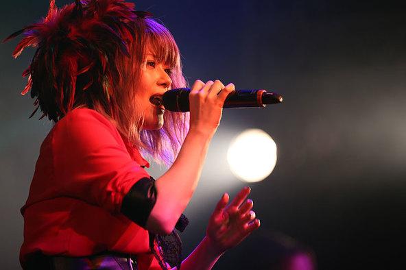 11月13日@新宿ReNY (okmusic UP's)