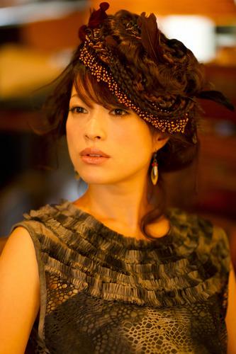 約9ヶ月ぶりとなるシングルのリリースが決定した石川智晶 (c)ListenJapan