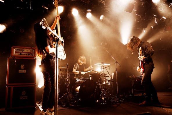 5月9日@渋谷クラブクアトロ (okmusic UP\'s)