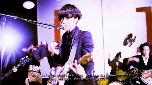 """Kaiju""MV捕捉(okmusic UP)"