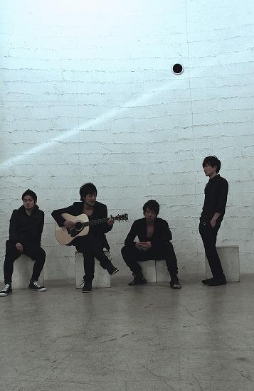 ミニアルバム『イチバンボシ』をリリースするTRIPLANE (c)Listen Japan