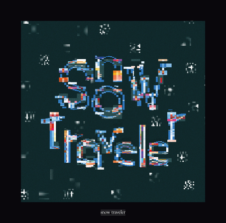 EP「snow traveler」 (okmusic UP\'s)