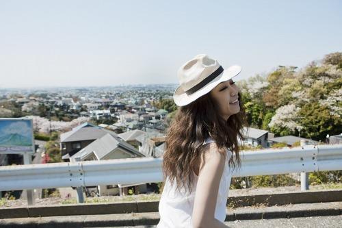 全国ツアーの開催を発表したJUJU (c)Listen Japan