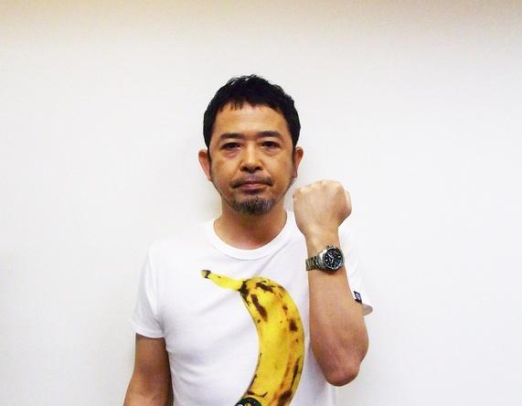 奥田民生×OCEANUS (okmusic UP\'s)