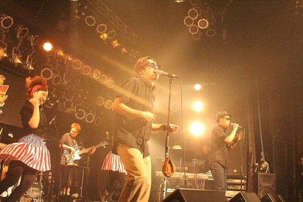 「 CK無謀な挑戦状Case1 九州編〜マリンメッセへの道〜」in 熊本 (okmusic UP\'s)