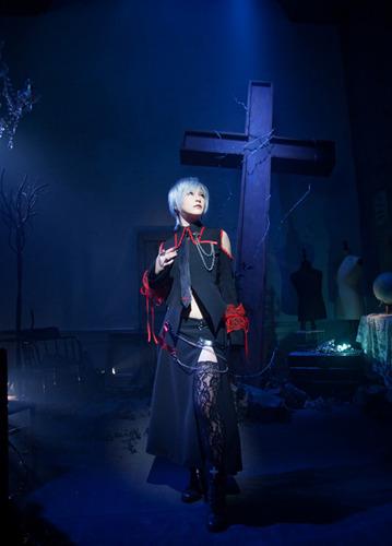 今年のアニサマにも出演が決定しているファンタズム(FES cv.榊原ゆい) (c)ListenJapan