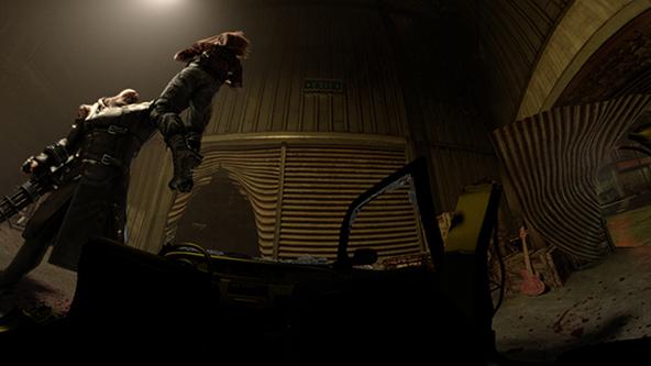 「Don' t be Afraid 」MV (okmusic UP's)
