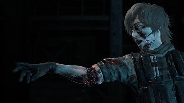 「Zombie」モード (okmusic UP's)