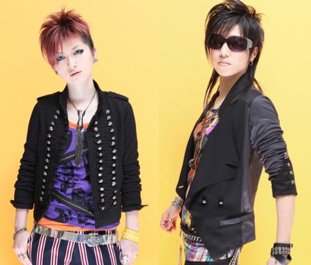 ニューシングル「風の旋律」をリリースするZwei (c)ListenJapan