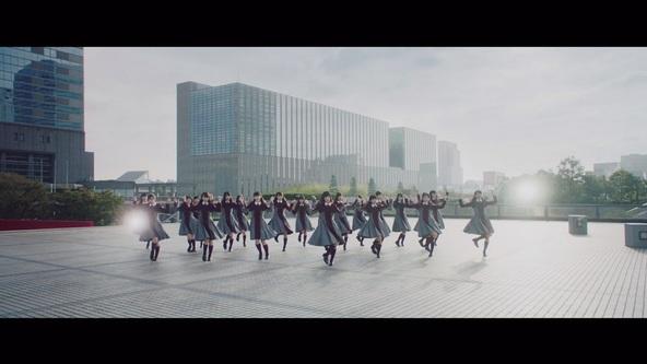 「二人セゾン」MV (c)AbemaTV(okmusic UP\'s)