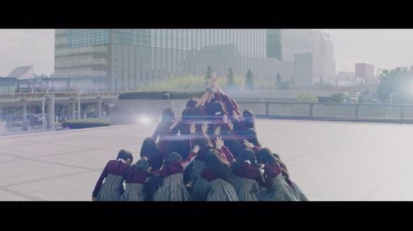 「二人セゾン」MV (c)AbemaTV(okmusic UP's)