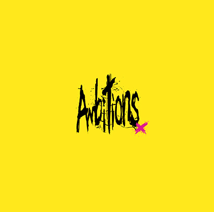 アルバム『Ambitions』 (okmusic UP\'s)