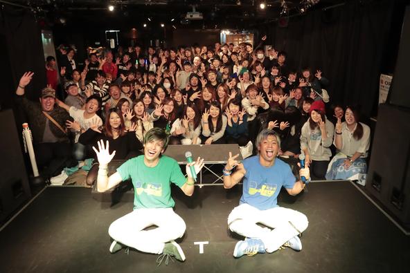 3poLstar☆☆☆ 初のワンマンライブ (okmusic UP\'s)