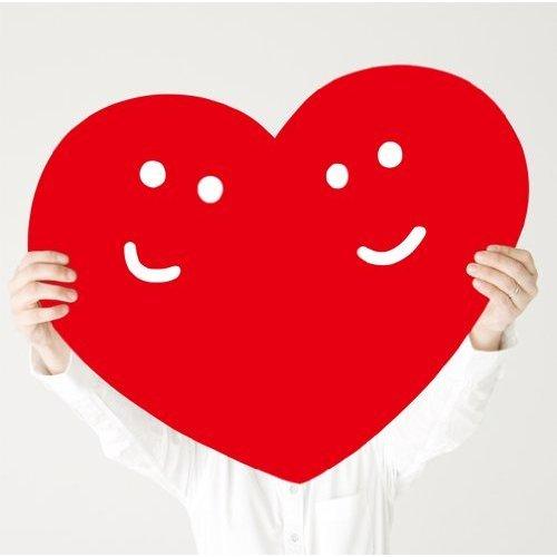 独自レーベル<Buppu Label>初のアルバム『Heart to Heart』ジャケット (c)Listen Japan